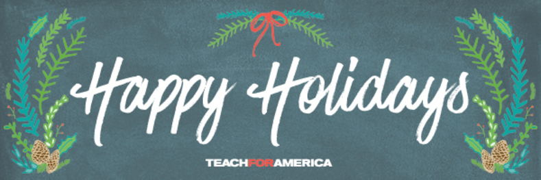 Teach For America - Nashville Holiday Party