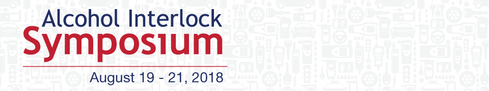 16th International Alcohol Interlock Symposium 2018