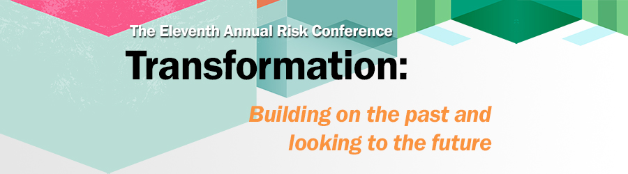 11th Annual Risk Conference