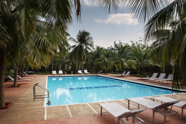 Blue Nile (Swimming Pool)