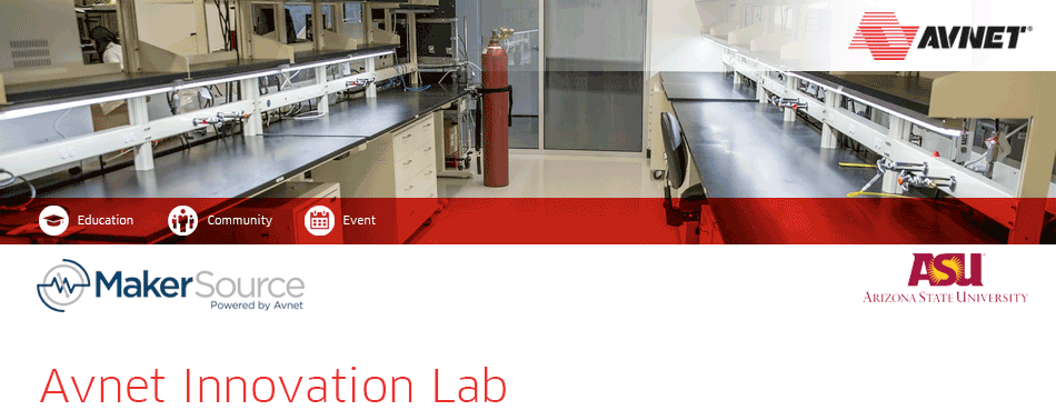 Avnet Innovation Lab Submission Application
