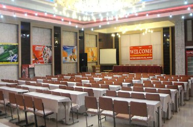Executive Conference Hall