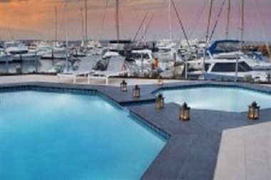 Anchorage Pool