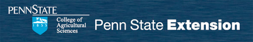 Penn State Extension - Register Today
