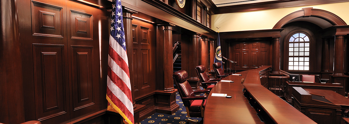 20th Judicial Conference of the United States Court of International Trade