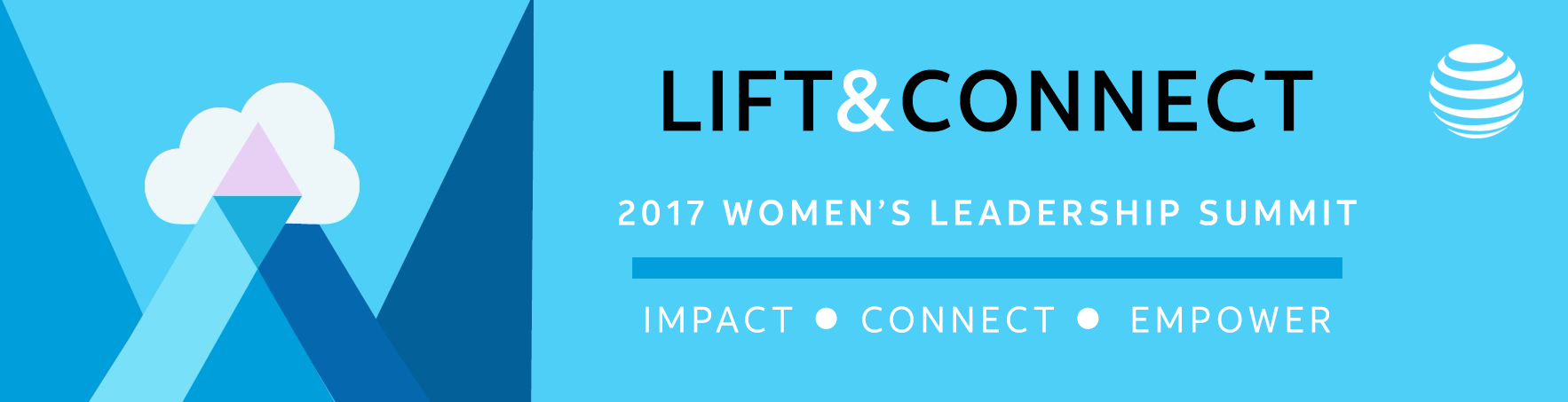 2017 Lift & Connect Women's Leadership Summit