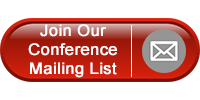 Join Our Conference Mailing List