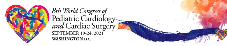 NEW - World Congress of Pediatric Cardiology and Cardiac Surgery