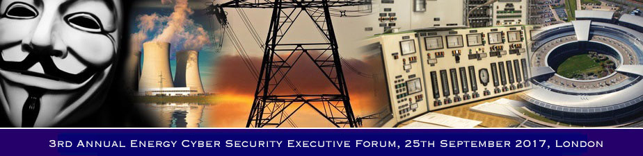 3rd Annual Energy Cyber Security Executive Forum