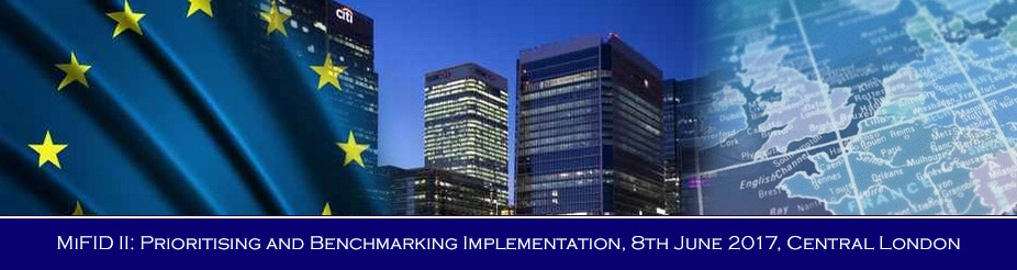 MiFID II: Prioritising and Benchmarking Implementation