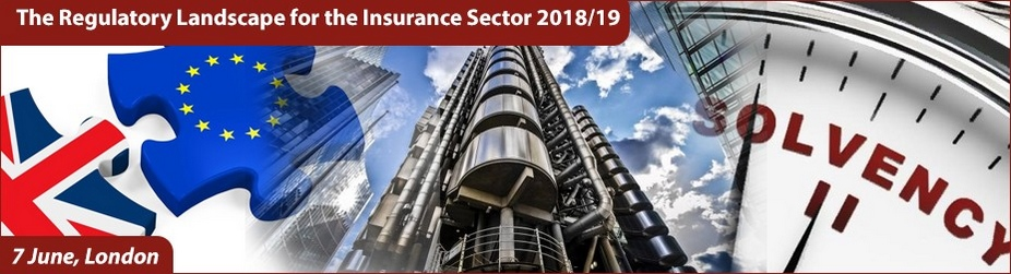 The Regulatory Landscape for the Insurance Sector 2018/19