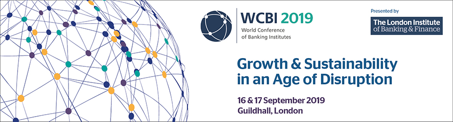 The 23rd World Conference of Banking Institutes