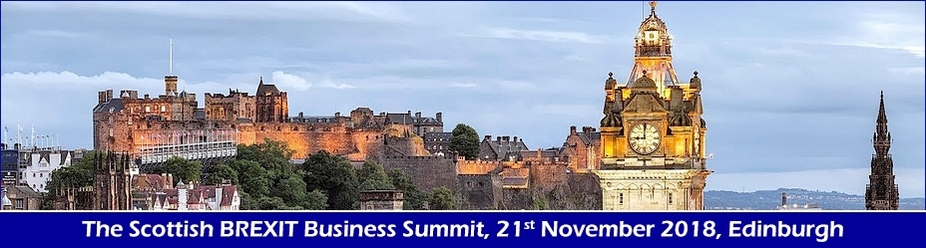 The Scottish BREXIT Business Summit