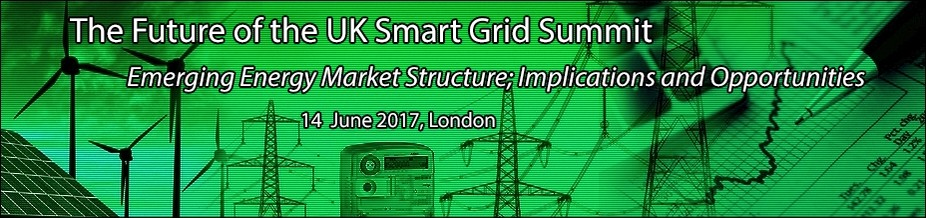 The Future of the UK Smart Grid Summit