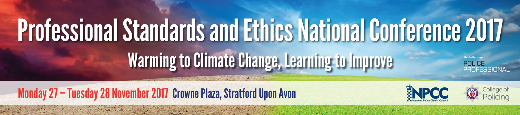 Professional Standards and Ethics National Conference 2017