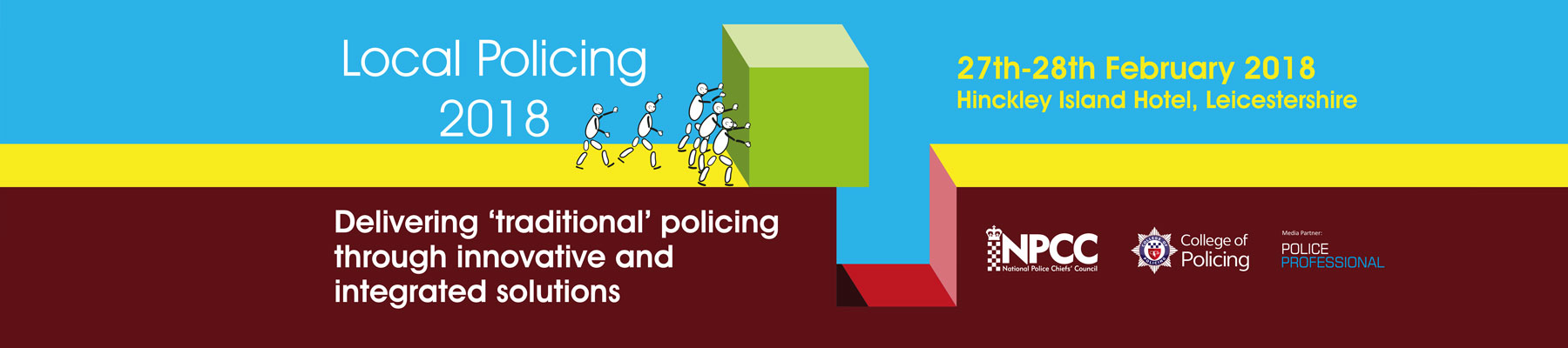 The 2018 Local Policing Conference