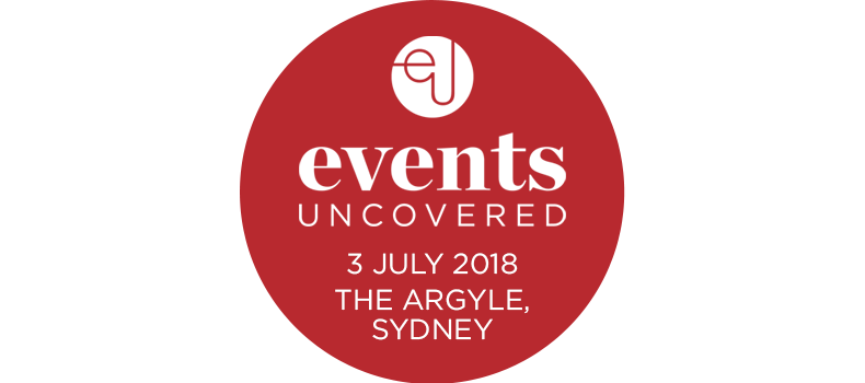 Events Uncovered 2018
