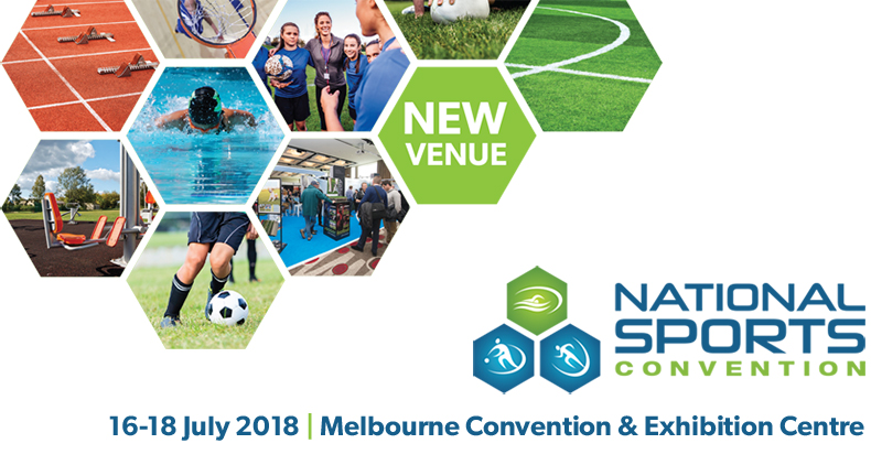National Sports Convention 2018