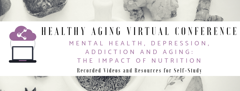 Healthy Aging DPG - 2019 Impact of Nutrition Virtual Conference Resources