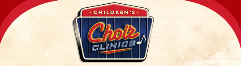 Children's Choir Clinics