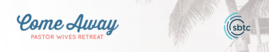 Come Away Banner