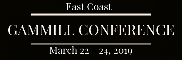 East Coast Gammill Conference VI