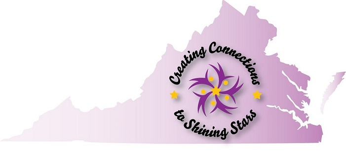 Creating Connections to Shining Stars 2019: Virginia's Collaborative Early Childhood Birth through Five Conference
