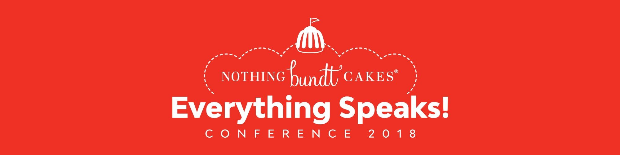 Nothing Bundt Cakes 2018 National Conference