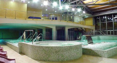 Thermal Center