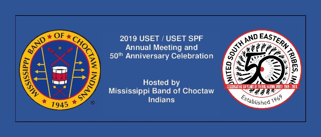 2019 USET SPF Annual Meeting