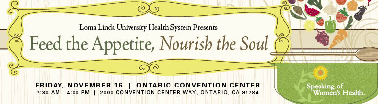 2012 Speaking of Women's Health Conference