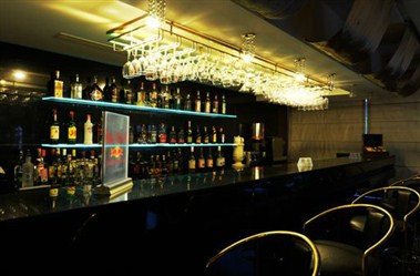 Golden Horn Bar