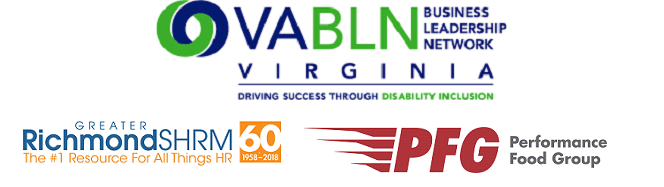 VABLN: Supporting Invisible Disabilities in the Workplace