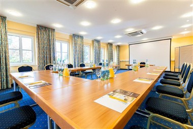 meeting room Schlossberg