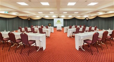 Tongariro Conference Room Setup
