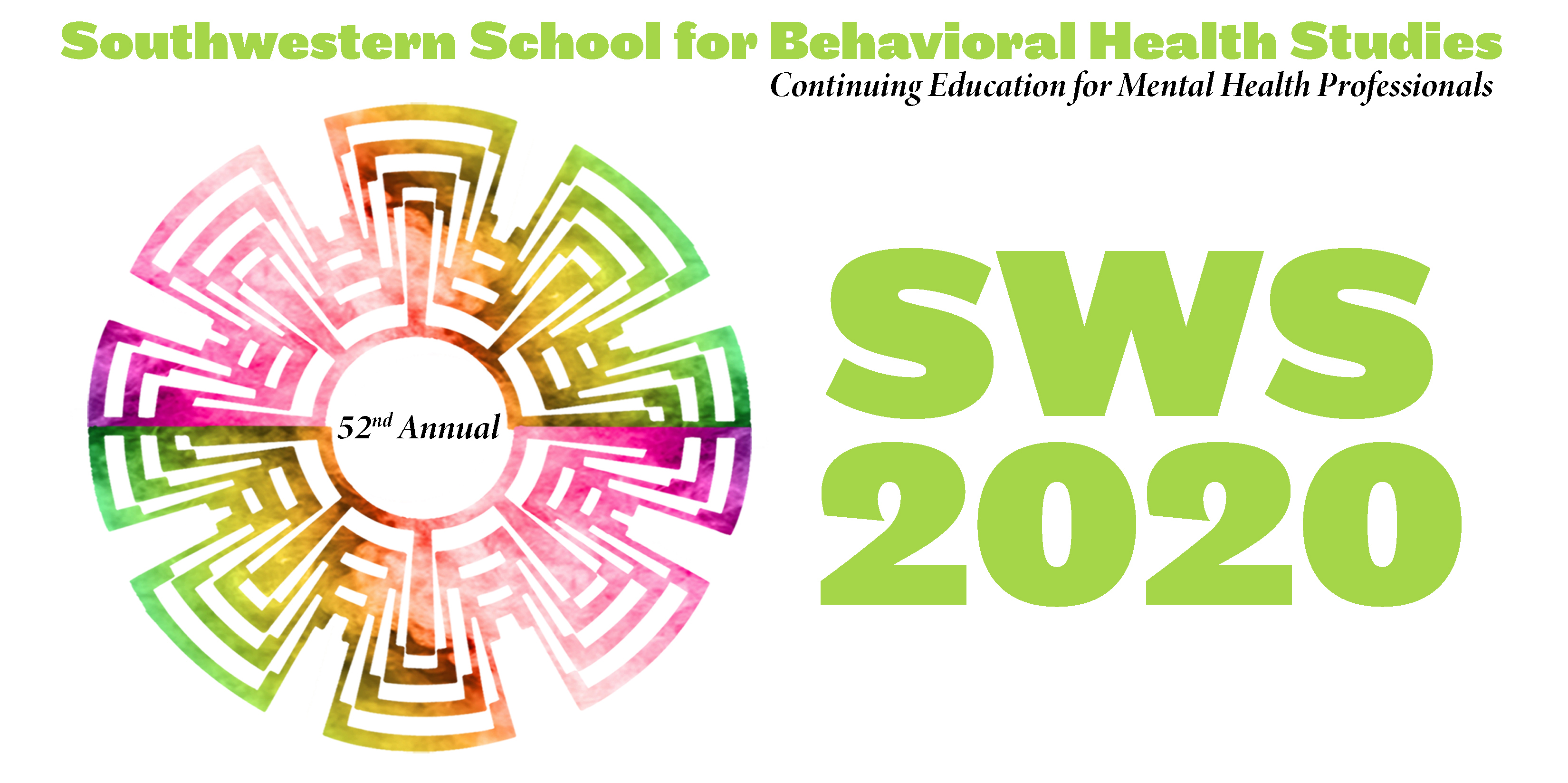 2020 SWS Sponsor & Exhibitor Sign-up