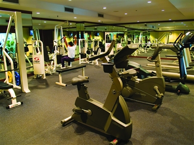 Fitness Excercise Gymnasium