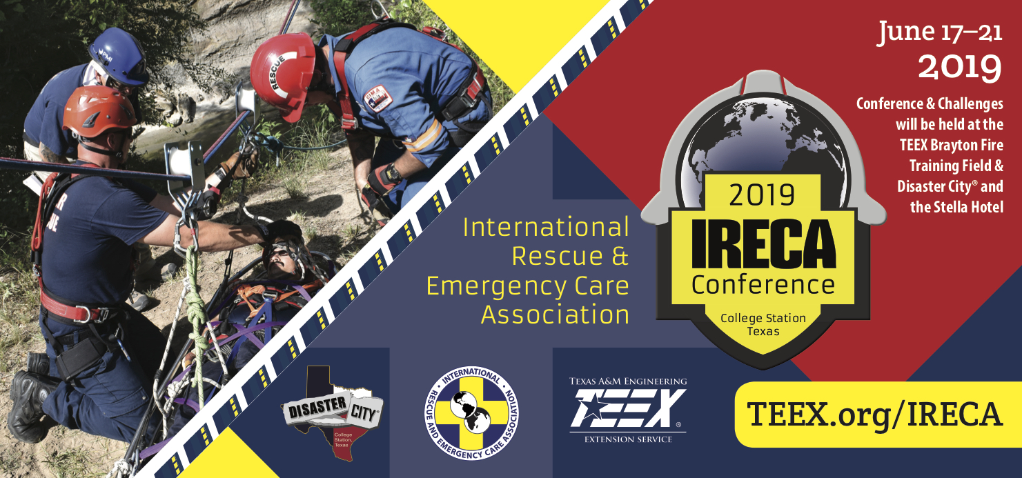 IRECA/TEEX Annual Conference & Challenges