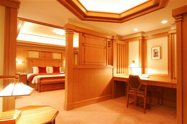 Frank Lloyd Wright Suite