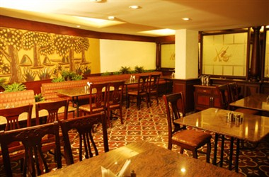 Valayapatti - Authentic Chettinad Restaurant