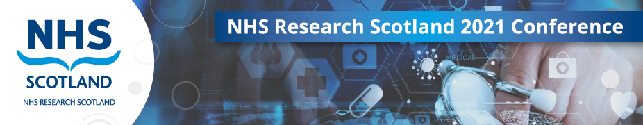 NHS Research Scotland 2020 Conference