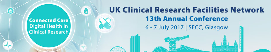 UK Clinical Research Facilities 13th Annual Conference