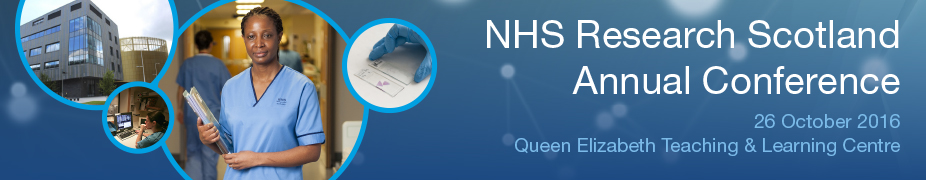 NHS Research Scotland (NRS) Annual Conference