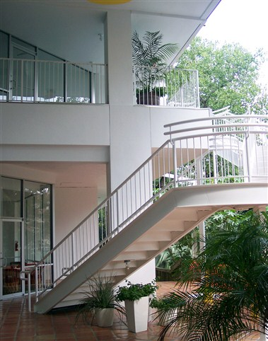 Veranda