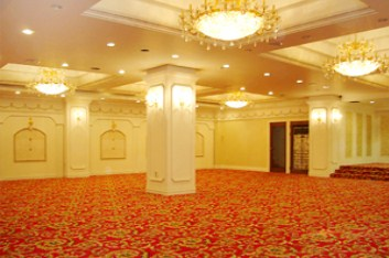 Large Banquet Hall