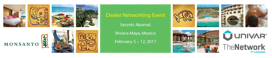 Univar Dealer Networking Event