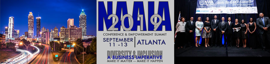 2019 NAAIA Conference & Empowerment Summit