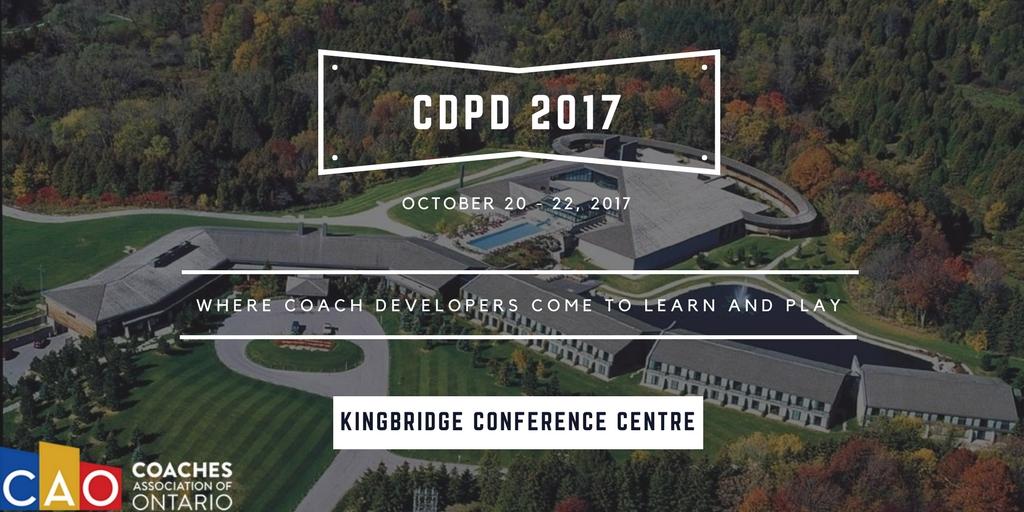 CDPD 2017