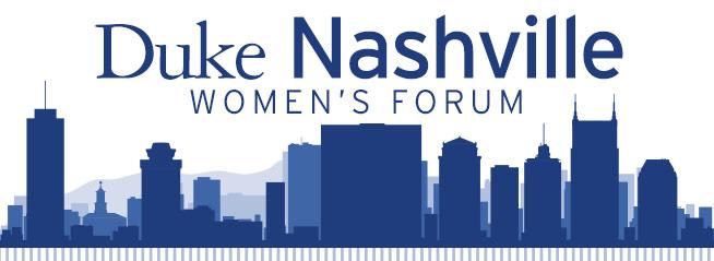 Duke Nashville Women's Forum Holiday Party