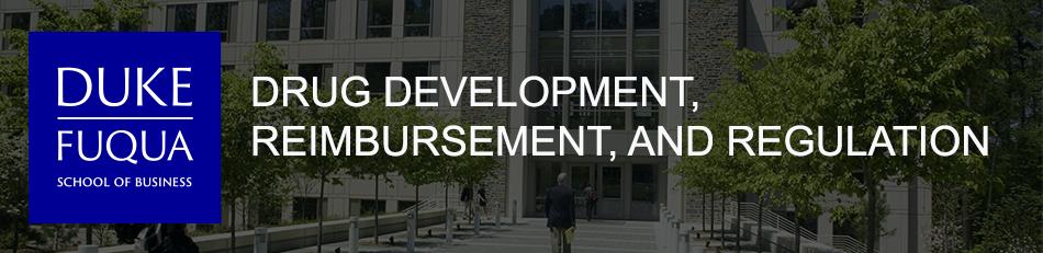 Virtual Drug Development, Reimbursement & Regulation, May 11 - 25, 2021